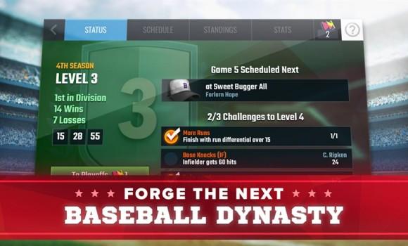 Franchise Baseball Ekran Görüntüleri - 3