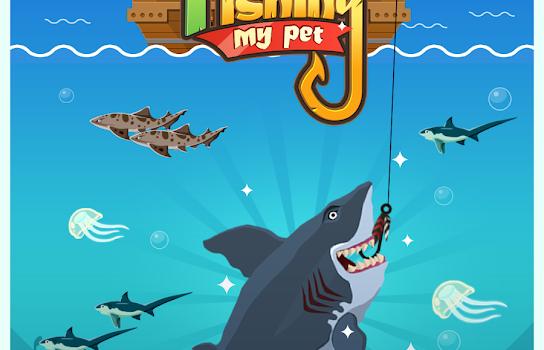 Fun Fishing:My Pet Ekran Görüntüleri - 1