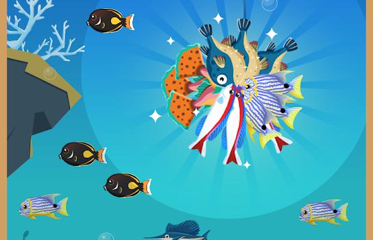 Fun Fishing:My Pet Ekran Görüntüleri - 2
