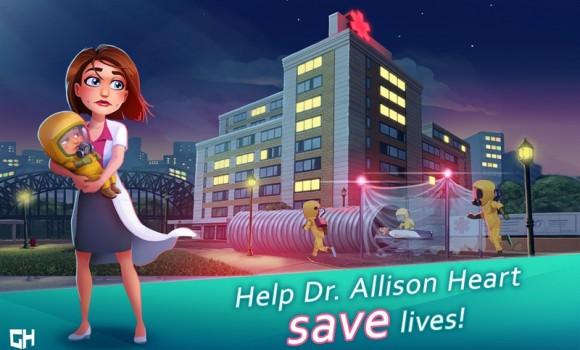 Heart's Medicine Doctor's Oath Ekran Görüntüleri - 1