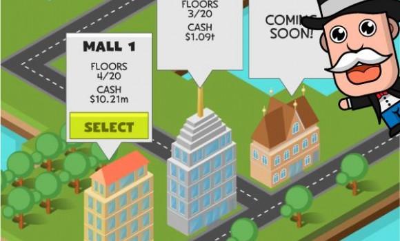 Idle Shopping Mall Tycoon Ekran Görüntüleri - 1