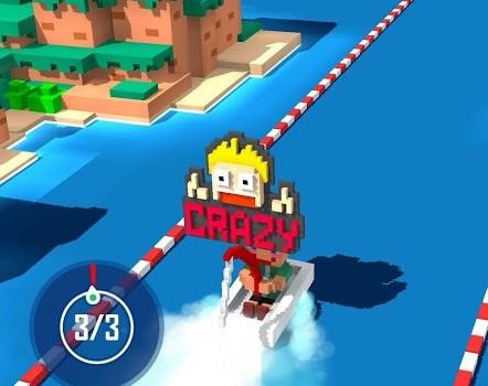 Jump Rider: Crazy Boat Ekran Görüntüleri - 2