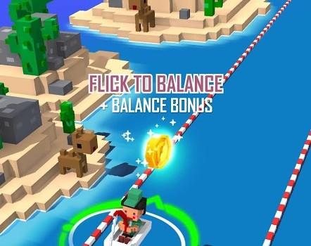 Jump Rider: Crazy Boat Ekran Görüntüleri - 3