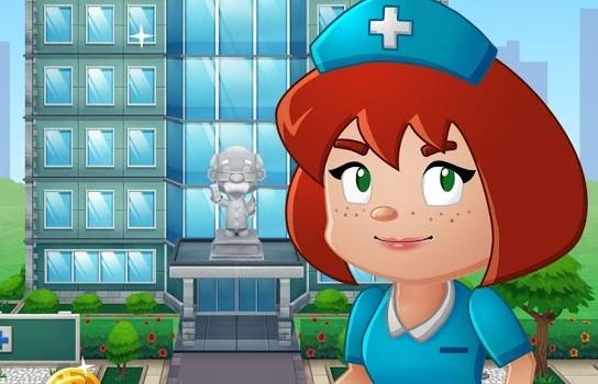Kapi Hospital Tower Ekran Görüntüleri - 3