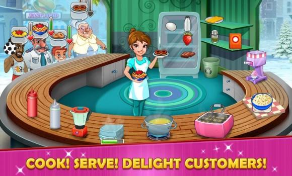 Kitchen Story: Cooking Game Ekran Görüntüleri - 2