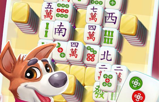 Mahjong City Tours Ekran Görüntüleri - 2