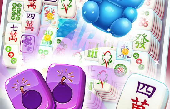 Mahjong City Tours Ekran Görüntüleri - 3