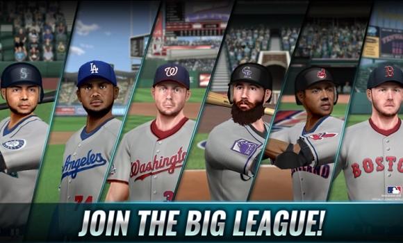 MLB 9 Innings 18 Ekran Görüntüleri - 2