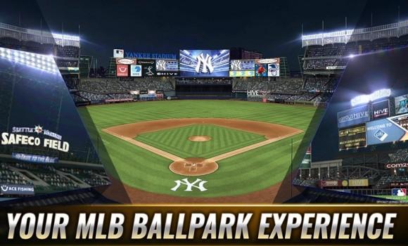 MLB 9 Innings 18 Ekran Görüntüleri - 3