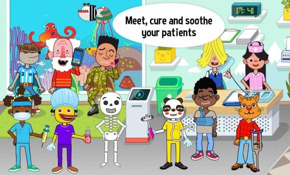 Pepi Hospital Ekran Görüntüleri - 2