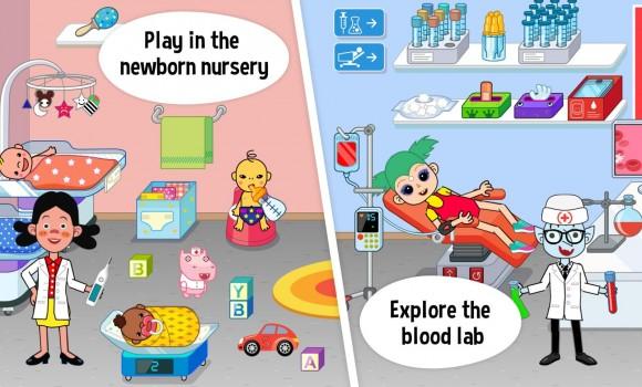 Pepi Hospital Ekran Görüntüleri - 3