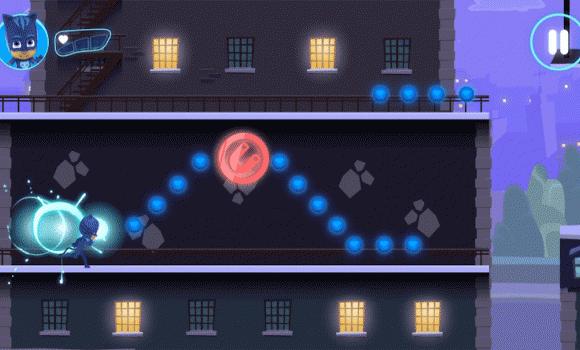 PJ Masks: Moonlight Heroes Ekran Görüntüleri - 3