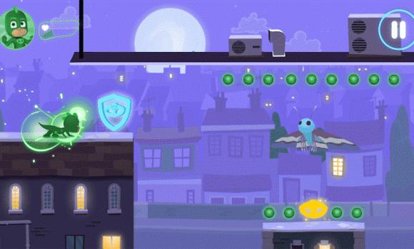 PJ Masks: Moonlight Heroes Ekran Görüntüleri - 1