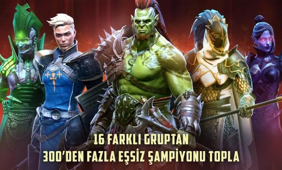 RAID: Shadow Legends Ekran Görüntüleri - 2