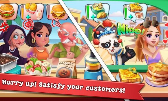 Rising Super Chef 2 Ekran Görüntüleri - 1