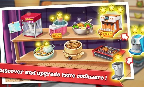 Rising Super Chef 2 Ekran Görüntüleri - 2