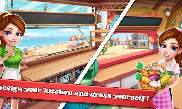 Rising Super Chef 2 Ekran Görüntüleri - 3