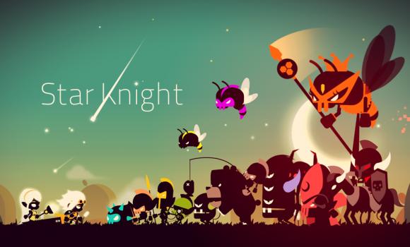 Star Knight Ekran Görüntüleri - 2