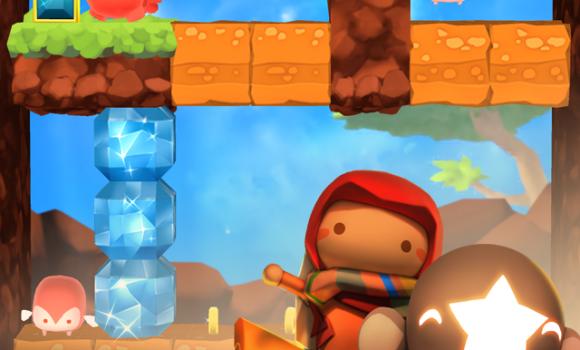 Starlit Adventures Ekran Görüntüleri - 1
