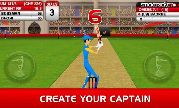 Stick Cricket Premier League Ekran Görüntüleri - 3