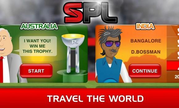 Stick Cricket Premier League Ekran Görüntüleri - 2