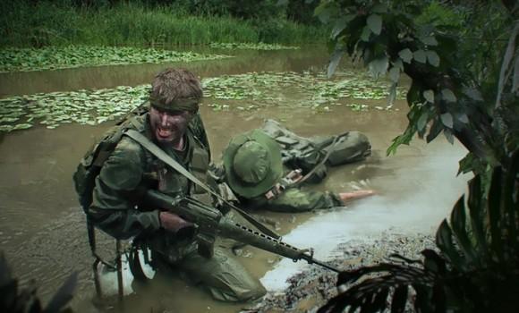 Tactical Heroes 2: Platoons Ekran Görüntüleri - 2