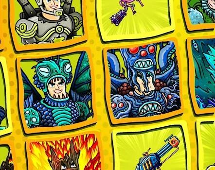 Tap Busters: Bounty Hunters Ekran Görüntüleri - 2