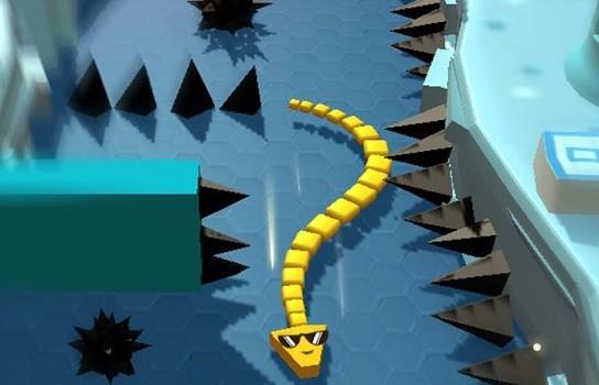 Tap Snake Ekran Görüntüleri - 1