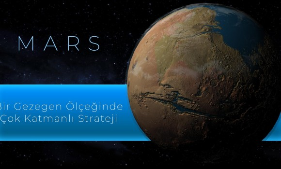 TerraGenesis Ekran Görüntüleri - 1