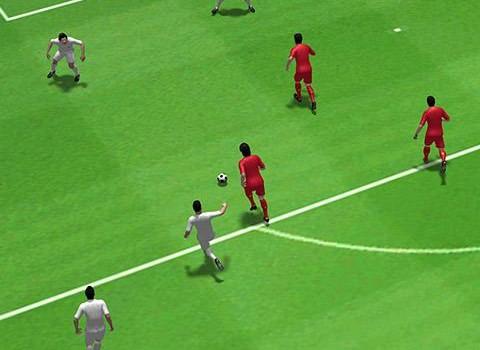 Top Football Manager Ekran Görüntüleri - 2