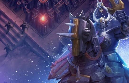 Warhammer: Chaos & Conquest Ekran Görüntüleri - 2