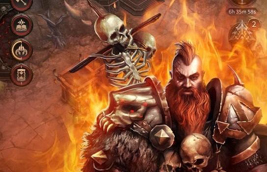 Warhammer: Chaos & Conquest Ekran Görüntüleri - 3