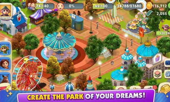 Wonder Park Magic Rides Ekran Görüntüleri - 2