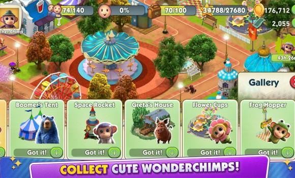 Wonder Park Magic Rides Ekran Görüntüleri - 3