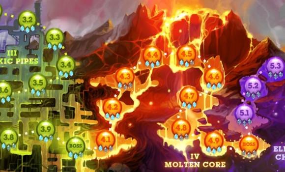 WonderCat Adventures Ekran Görüntüleri - 2