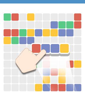 1010! Color Ekran Görüntüleri - 1