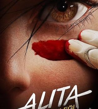 Alita: Battle Angel - The Game Ekran Görüntüleri - 1