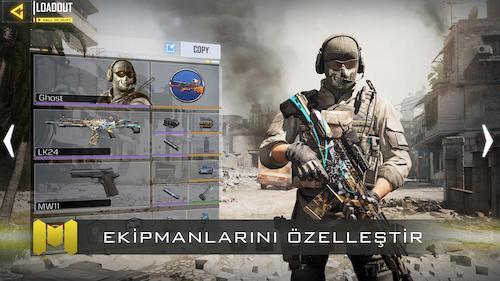 Call of Duty: Mobile Ekran Görüntüleri - 5