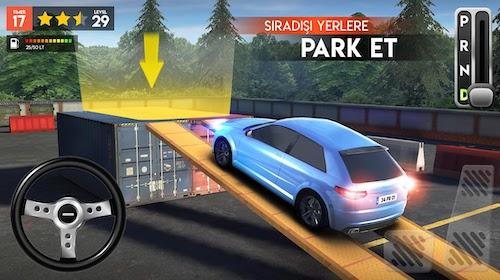 Car Parking Pro Ekran Görüntüleri - 5