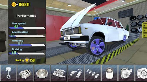 Car Simulator 2 Ekran Görüntüleri - 3