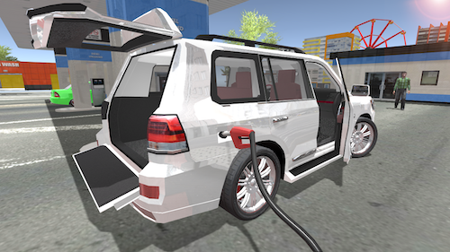 Car Simulator 2 Ekran Görüntüleri - 4