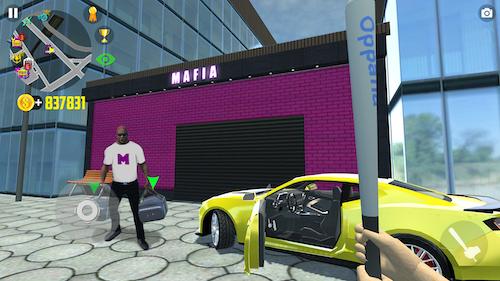 Car Simulator 2 Ekran Görüntüleri - 6