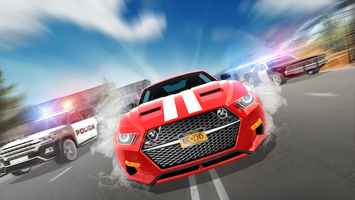 Car Simulator 2 Ekran Görüntüleri - 7