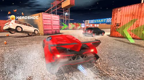 Car Simulator 2 Ekran Görüntüleri - 8