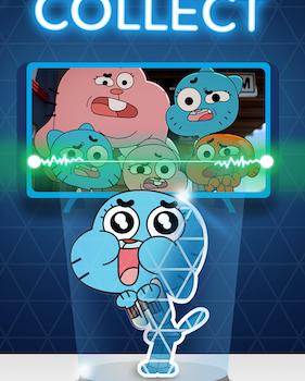 Cartoon Network Arcade Ekran Görüntüleri - 2