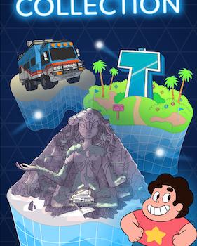 Cartoon Network Arcade Ekran Görüntüleri - 4