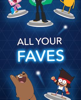 Cartoon Network Arcade Ekran Görüntüleri - 5