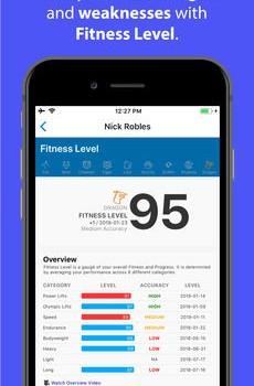 CrossFit btwb Ekran Görüntüleri - 4