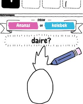 Draw it Ekran Görüntüleri - 1