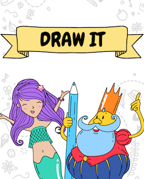 Draw it Ekran Görüntüleri - 5